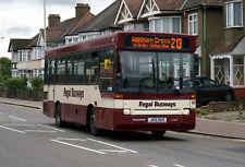 regal busways j105duv waltham cross 10-8-10 6x4 Quality Bus Photo