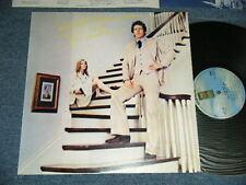DAVID BLUE Japan 1975 NM LP COM'N BACK FOR MORE