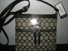 Brand new and authentic  NIne WEst  Encino  crossbody bag