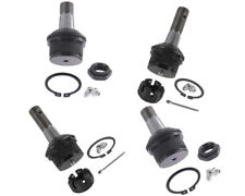 4X4 FORD F-250 PICKUP Upper Lower Ball Joints Suspension Dodge Ram 2500 Truck