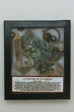 Rare Military on the Frontier Dug Relics - 1850s/1880s - Usmyx