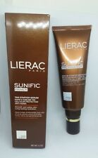 LIERAC Sunific Primer Tan Starter Serum 125ML ~ Rapid & Sublime Tan Anti-Aging