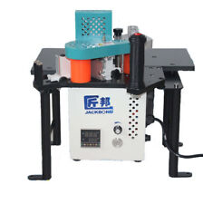 JBT90 Portable Woodworking Edge Banding Machine Bander Adjustable Speed 110V