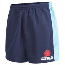 NSW Waratahs Panelled Tactic Shorts - Size 3XL  **SALE PRICE**