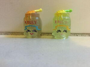 Shopkins Season 2 - Ultra rare Honeeey x 2 - BUY 1 OR BOTH
