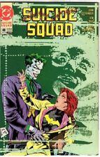 Suicide Squad #48 : Ostrander