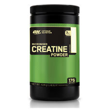 Optimum Nutrition Creatine Powder  634 g 100% micronisiertes Creatin Monohydrat