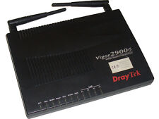 Draytek Vigor 2900g 2900g Wireless Broadband Router 42