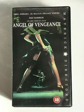 ANGEL OF VENGEANCE aka Ms .45 - Abel Ferrara - VHS OOP