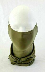 Ranger Green Neck Gaiter