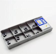 10PC CCMT060204 SM IC907 / CCMT2-1-SM IC907 carbide insert lathe Turning tool