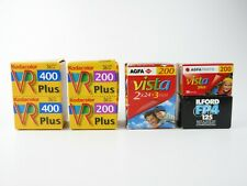 lata de película película cartucho bobina de película-ver fotos Rapid Una usados SL