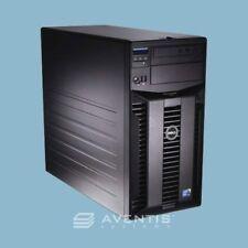 Dell PowerEdge T410 2 x Quad Core X5570 2.93GHz/ 16GB/ 3TB (6x 500GB)/ 3 YR Wty