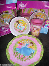 Disney Princess Kindergeschirr-Sets