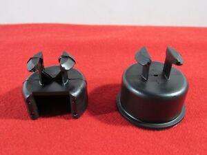 DODGE RAM Set of 2 Left&Right Tailgate Pivot Bushings OEM MOPAR