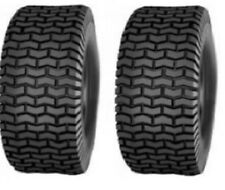 Set of 2 Deestone D265 Turf 15x6.00-6 4 Ply Tire DS7026 15 600 6