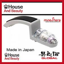 Genuine GLOBAL 2 Stage Minosharp Ceramic Water Sharpener No.220/GB (RRP $67.95)