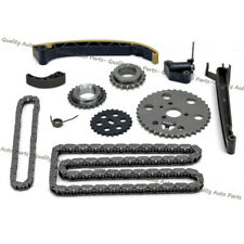 Fits Smart City ForTwo Cabrio 0.8L CDI Timing Chain Kit + Oil CHAIN KIT FULL