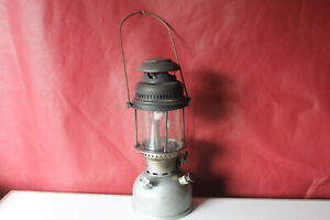 Starklichtlampe Petroleumlampe Petromax Rapid