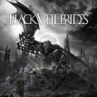 Black Veil Brides - Neuf CD
