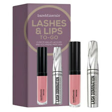 bareMinerals Holiday Lashes and Lips To-Go 2-Piece Set