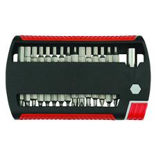 Wiha 79495 31Pc XLSelector Bit Set w/ Slotted Phillips TORX Hex Bits