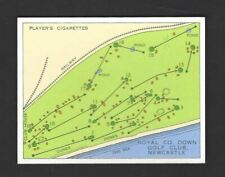 New listing PLAYER - CHAMPIONSHIP GOLF COURSES - #12 NEWCASTLE