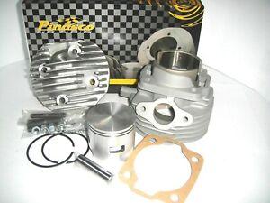 25011840 Gruppe Thermisch 102cc PINASCO Aluminium D.55 Vespa 50 Special L R N