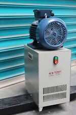 3kW /4 KVA Rotary phase converter 240V Single Phase to Three Phase 415V