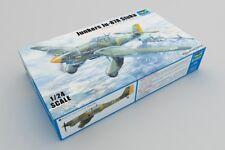 TRUMPETER® 02420 Junkers Ju-87A Stuka in 1:24