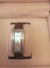NEW BRAITOR QUALITY DIAMOND WATCH,SWiSS MOVEMENT WITH CERTIFICATES RRP £299