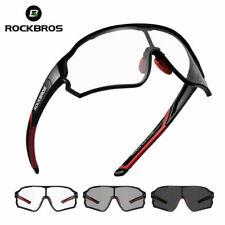 ROCKBROS fotocromáticas Gafas de ciclismo Marco Completo Sport Gafas de sol Gafas