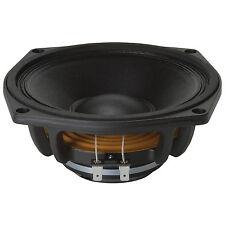 """B&C 6MDN44 6-1/2"""" Neodymium Midrange Speaker"""