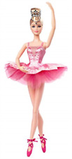 Barbie Collector Ballet Wishes Maght41 From Tates Toyworld