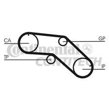 CT1050 CONTITECH TIMING BELT (fits Subaru Impreza 1.6,1.8,2.0 98-) NEW O.E SPEC!