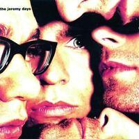 Jeremy Days Same (1988) [CD]