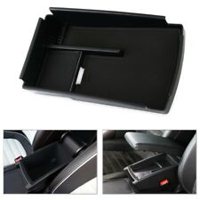 Car Center Console Armrest Secondary Storage Box Tray Fit for VW Passat B6 B7 CC