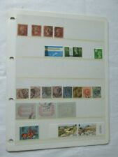 More details for great britain qn victoria to elizabeth misc used stamps
