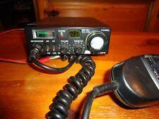 DNT M2740 AM/FM CB-Funkgerät gut erhalten