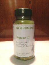 Nu Skin Pharmanex Tegreen 120, Exp 01/20 Limited Time Offer