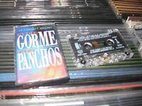 Eydie Gorme & The Panchitos Spanish Cassette 24 Grandes Canciones
