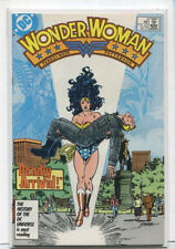 Wonder Woman #3 NM DC Comics CBX14A