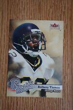 2001 Fleer Premium Rookie Revolution #9 Anthony Thomas