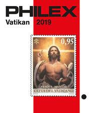 Philex Vatikan catalogus Vatikaan catalogue Katalog 2019 catalogo Vaticano Sale!