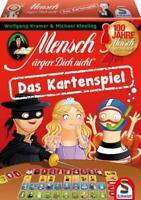 Schmidt Spiele 75020 - Mensch ärgere Dich Nicht - Das Kartenspiel