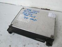 BMW E36 328 M52 engine ecu dme manual remaped de ews 7k max