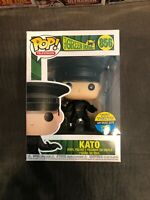 Funko Pop! The Green Hornet #856 Toy Tokyo 2019 SDCC