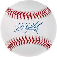 Randy Arozarena Tampa Bay Rays Autographed Baseball