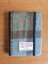 Harris Tweed Book/Tablet/Kindle Cover.7""