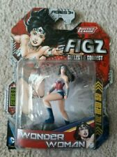 DC Comics Justice League Figz Wonder Woman Figure Series 2